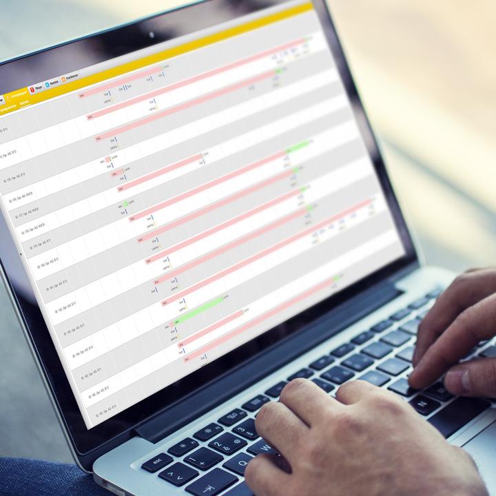 C-WEB.DK - Forespørgsel Modulerne