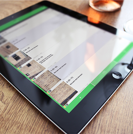C-WEB.DK - App med på farten