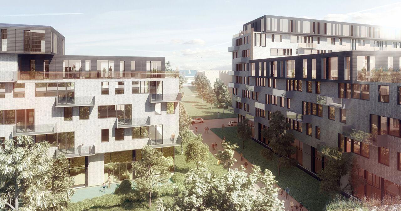 C-WEB.DK - Referencer - Øresund Strandpark – Amager