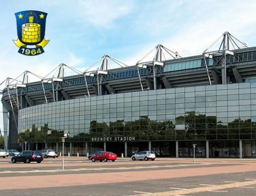 Brøndby IF – Stadion